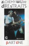 2 Caseta Dire Straits – Alchemy Live, originale