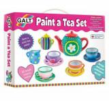 Set ceramica - Picteaza un set de ceai