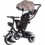 Cumpara ieftin Tricicleta Jazz cu Sezut Reversibil, Colectia 2021 Vanilla, Chipolino