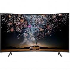 Televizor LED Curbat Samsung 65RU7372, 163 cm, Smart TV 4K Ultra HD