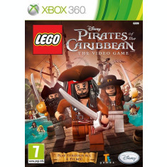 LEGO Pirates of the Caribbean XB360 / Xbox One