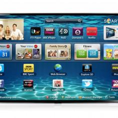 Televizoare 3D, LED 116 cm, Samsung UE46ES6300, Smart, Televizor LED, Full HD, Smart TV