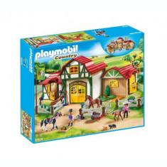 Ferma calutilor - Playmobil Country