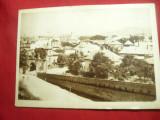 Ilustrata Alba Iulia - Vedere anii '50, Necirculata, Printata