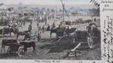Vaslui Salutari din Barlad Piata Ocolului de vite
