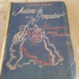MARCELLE TINAYRE - MADAME DE POMPADOUR