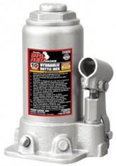 Cric hidraulic tip butelie 10 T foto