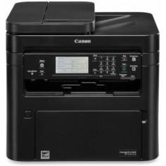 Multifunctionala Canon i-SENSYS MF267dw, Laser, Monocrom, Format A4, Duplex, Retea, Wi-Fi, Fax