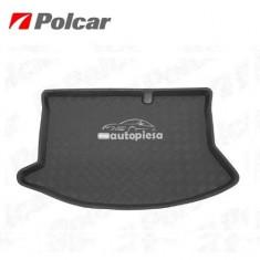 Tavita portbagaj Ford Fiesta 6 VI 10.08 -> POLCAR 3238WB-4