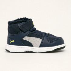 Puma - Pantofi copii Rebound Layup Fur SD V Inf