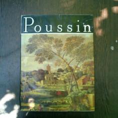 Poussin - Irina Mavrodin