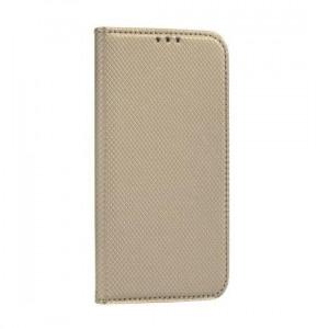Husa Flip Lg Q60LG K50 iberry Smart Book Auriu
