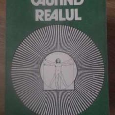 CAUTAND REALUL - EDMOND NICOLAU