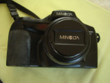 Aparat foto cu film MINOLTA Dynax 7xi - Made in Japan, Olympus