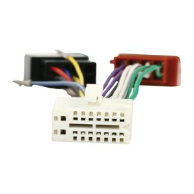 Conector auto ISO-CLARION16P ManiaCars foto