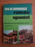 Dan Munteanu - Ghid de conversație român-spaniol