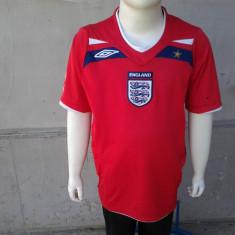 England by Umbro / tricou copii 6 - 7 ani