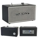 Boxa bluetooth Madison, model vintage, Bluetooth 4.1, baterie incporporata, MP3, 15 W