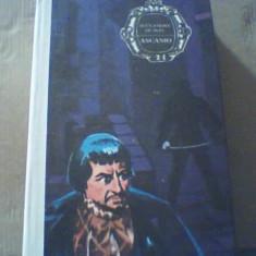Alexandre Dumas - ASCANIO { 1973 }