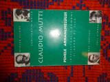 Penele Arhanghelului /intelectualii romani si garda de fier - Claudio Mutti