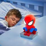 Veioza de veghe 2 in 1 Spiderman