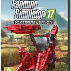 Farming Simulator 17: Platinum Edition PC