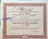 Actiuni Mica 1941