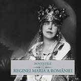 Poveştile Reginei Maria a României, Curtea Veche