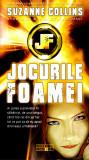 Pdf | trilogia Jocurile Foamei | ebook, Suzanne Collins