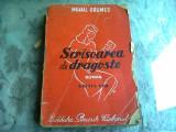 SCRISOARE DE DRAGOSTE - MIHAIL DRUMES EDITIA A XVII