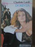 DORINTA-CHARLOTTE LAMB