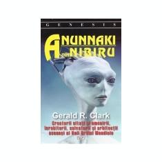 Anunnaki din Nibiru