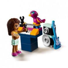 LEGO® Friends Dormitorul Andreei 41341