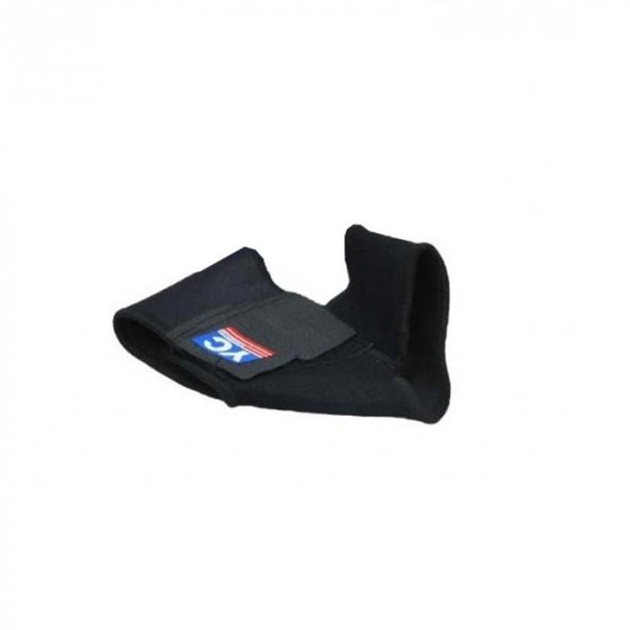 Suport pentru glezna elastic, dimensiune ajustabila