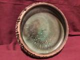 Arta / Design - Vas rustic deosebit din ceramica realizat de Tilgmans Keramik !