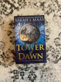 Tower of Dawn de Sarah J Maas in engleza
