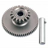 Pinion Electromotor Atv 150 200 250 -17 / 60 Dinti