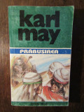 Karl May - Prabusirea( Opere, vol. 14 )