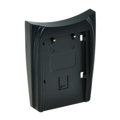 Conector Jupio pentru acumulatori tip Sony NP-FM50/ NP-FM55H/ NP-FM500H/ F550/ F750/ F960/ F970, 3 Ani Garantie foto