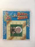 Surpriza din revista Mickey Mouse, Micky Maus Magazin Disney - sistem de alarma