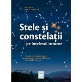 Stele si constelatii pe intelesul tuturor