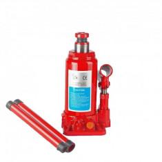 Cric Hidraulic Auto - Butelie - 2T