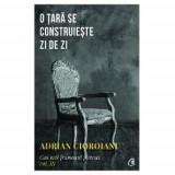Cea mai frumoasa poveste (vol III), Curtea Veche Publishing