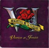 CD Viorica și Ioniță – Dragostea De La Clejani , original