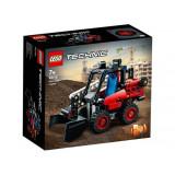 LEGO Technic Mini incarcator frontal