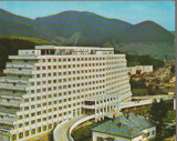CPIB 15340 - CARTE POSTALA - SANGEORZ BAI. HOTEL HEBE