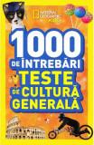 National Geographic Kids. 1000 de intrebari. Teste de cultura generala (vol.5)