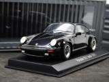 Macheta Porsche 911 Turbo 1975 Spark 1:43