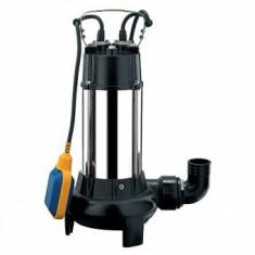 Pompa cu tocator pentru fose septice INOX, 1100W, Strend Pro SWP-110K, 22000 l/h