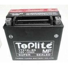 Baterie Moto fara intretinere 12V 12Ah L 150 l 87 H 146
